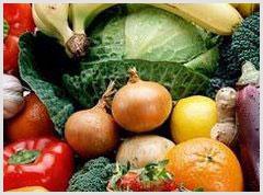 nutrition in Trinity